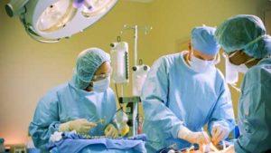 ΕΟΠΥΥ ορθοπρωκτικοι χειρουργοι