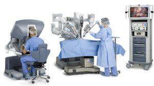 Αθήνα ρομποτικη χειρουργικη