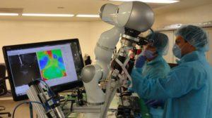 Robotiki xeirourgiki