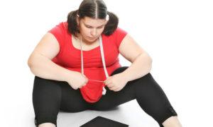 καταθλιψη παχυσαρκια