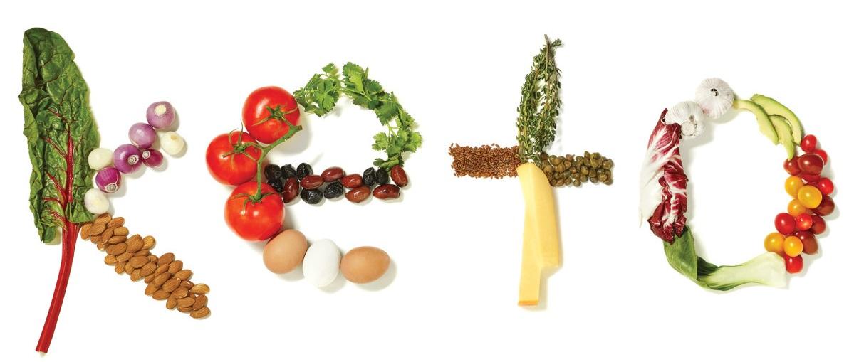 κετογονο διατροφη