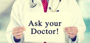 ρωτα τον γιατρο