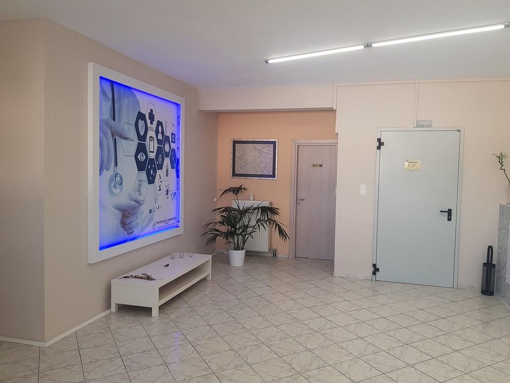 Διακόσμηση χώρου