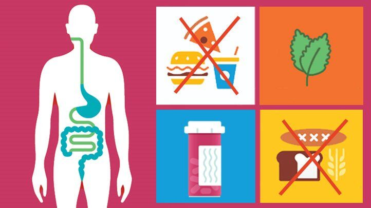 10 συμπτώματα συνδρόμου ευερέθιστου εντέρου