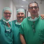 χειρουργοι πρωκτολογοι
