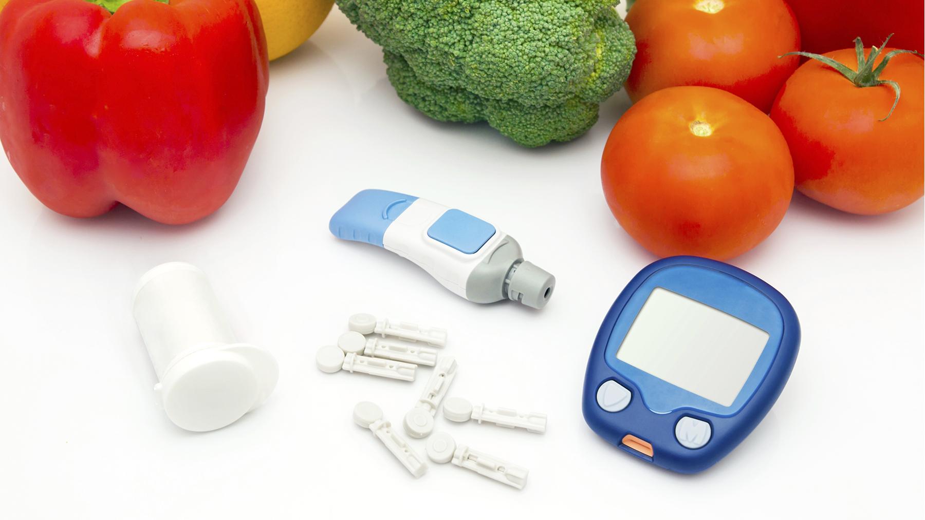 διαβήτης τυπου 1 διατροφη