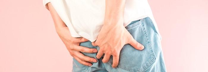 7 αιτίες πρωκτικών εξογκωμάτων